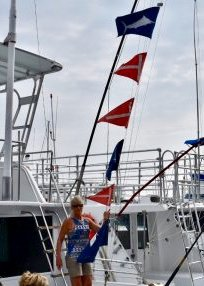 blue marlin fishing big island