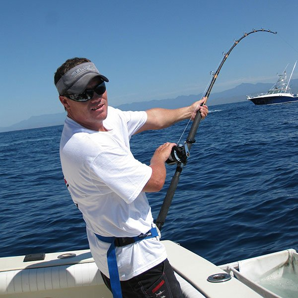 captain-chuck kona deep sea fishing charter kona