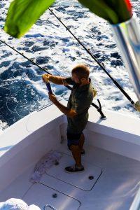 lure fishing kona