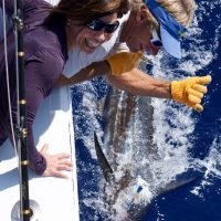charter fishing in kona hawaii