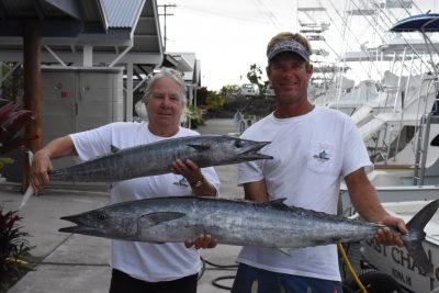 ono fishing kona hawaii