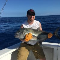 kona fishing charter boat