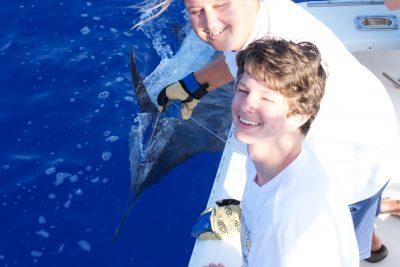 fishing in kona hawaii
