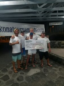 fishing tournaments kona hawaii