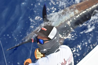 kona blue marlin fishing charters