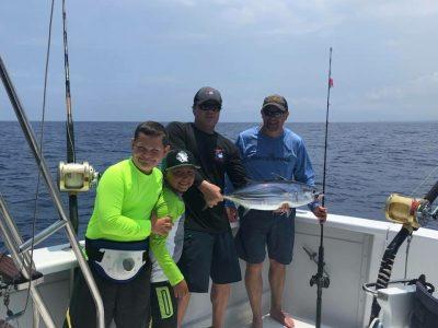 tuna fishing kona hawaii