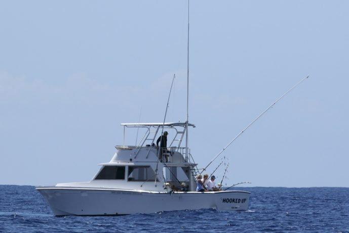 fishing boat hawaii